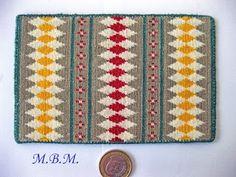 MI PEQUEÑA LIBERTAD.- Indian rug, my work