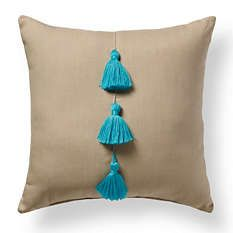 Outdoor Throw Pillows - All Weather Pillows -Monogrammed Outdoor Pillows - Frontgate