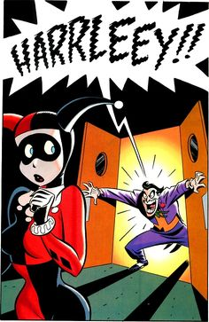 Batman: Mad Love and Other Stories HC by Paul Dini, Bruce Timm and more!