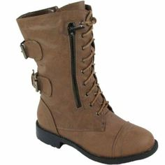 Amazon.com: Top Moda Pack-72 boots: Shoes
