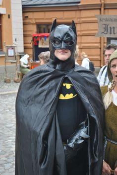 Turku | Travel blog -  Moi Batman