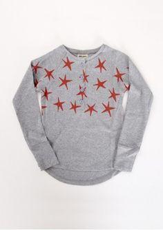 T-Shirt Bts Stars