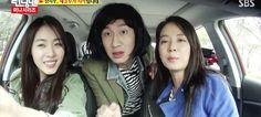 gif from the running man - Lee Yeon Hee, kwangsoo and jihyo