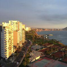 Miraflores, Lima - Peru | Come to Peru
