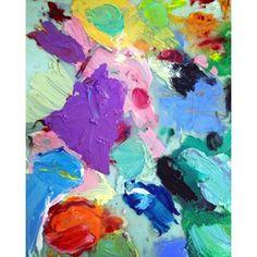 #palette#paint#painter#brush#brushstrokes#abstract#abstractart#abstraction#contemporary#contemporaryart#modernart#modern#colourful#studio#atelier#pattern#artdealex