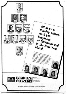 Berkley Citizens