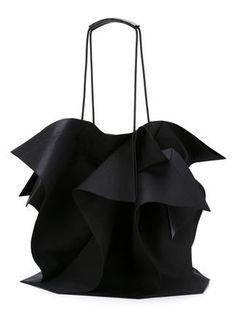 afebc5ade1 Issey Miyake origami tote Borsa Con Gli Origami, Issey Miyake, Borsa Larga,  Borse