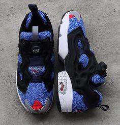 d8906cb5a011 WHIZ LIMITED x mita sneakers x Reebok 20th Anniversary Instapump Fury OG  Sneaker Brands