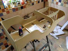 Toylander Geepstar rebuild! - something different! - Madabout Kitcars Forum