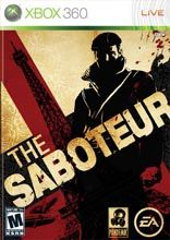 The Saboteur for Xbox 360 | GameStop