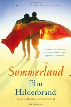 Our Summer Reading List: Summerland #gotidbits