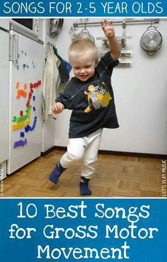 15 animal walks for sensory input pretend play gross for Gross motor skills for 2 year olds