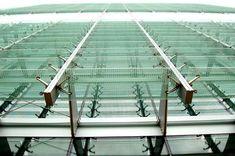 Glass louvers | Glass Magazine