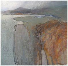 Norma Stephenson. Towards the Lakeland Hills