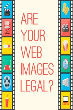 Are Your Web Images Legal?