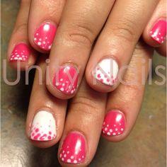 3ca4ce643277  nails nails  nailart nailart Gel color by opi Unity