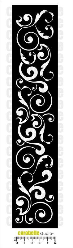 arabesque volutes arabesques pinterest recherche et arabesque. Black Bedroom Furniture Sets. Home Design Ideas