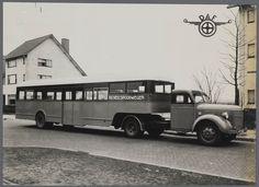 Volvo bus NS (NL Railwaybus )