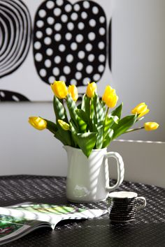 Arabia, Marimekko Marimekko, Vase, Tableware, Home Decor, Dinnerware, Decoration Home, Room Decor, Tablewares, Vases