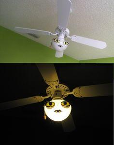 Kanaya Ceiling Fan Light Homestuck Ceiling Ceiling Fan