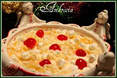 Sweet Tea and Cornbread: Aunt Vel's Southern Ambrosia!