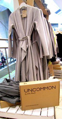 Mój ukochany Uncommon na targach Na/Stroje 2014