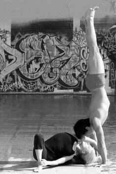 Yoga = Love