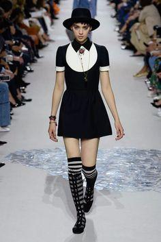 Christian Dior  Primavera Verano 2018 - PARIS