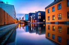Krambuveita Trondheim Norway by Aziz Nasuti on 500px