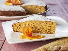 Torta di carote e arance. Scopri la ricetta qui ---------> http://www.petitchef.it/ricette/dessert/torta-di-carote-e-arance-fid-1542163