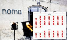 Reservations for Noma Australia sell out in 90 SECONDS