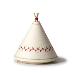 tipi lamp by javier herrero studio, light for kids | Designboom Shop