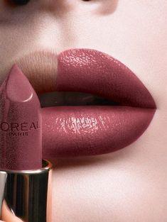 L & # Oreal Paris Russland – Make up – # Oreal - Makeup Tutorial Lipstick Lipstick Swatches, Lipstick Shades, Lipsticks, Nude Lipstick, Bridal Lipstick, Revlon Lipstick, Nyx Lip, Liquid Lipstick, Beauty Make-up