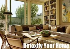 Detoxify Your Home By Eliminate These Seven Materials Bad for Your Health - http://www.trendyandfashion.com/detoxify-home-eliminate-seven-materials-bad-health/