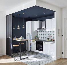 Furniture, House, Cuisine Design, Deco, Home Decor, Minimal Home, Spacious, Bathrooms Remodel, Minimal Decor