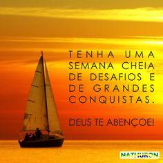 #Conquistas