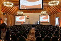 """Bridgestone 2013 Bridgestone realizo el evento """"El Jefe. motor de nuestra innovación"""" en el Hotel Llao-Llao de Bariloche del 30 de noviembre al 1 de diciembre de 2013"""