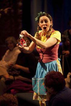 Children's Theatre Company, Minneapolis