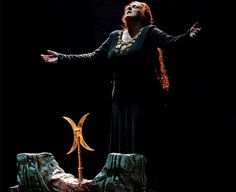 Mlada Khudoley and Mary Elizabeth Williams to perform role of Norma with FGO in 2015-16 Season