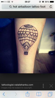 Hot air balloon                                                                                                                                                      Más