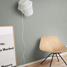 """Jotun LADY har delt et innlegg på Instagram: """"Lyst på en ny farge? Sjekk ut LADY 7163 Minty Breeze. En grålig minttone, dempet og diskret.…"""" • Følg kontoen for å se 799 innlegg. Jotun Lady, Instagram Posts, Home Decor, Decoration Home, Room Decor, Home Interior Design, Home Decoration, Interior Design"""