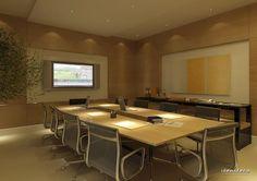 office sala do ceo - Pesquisa Google