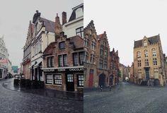 Relacja z wyjazdu do Brugii i Gandawy, Belgia | Smart Lifestyle