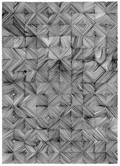 Patterns and Designs by Andy Gilmore | Design.org