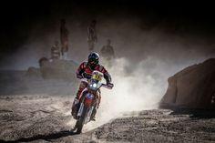 Dakar 2017, etapa 11: Paulo Gonçalves no comando