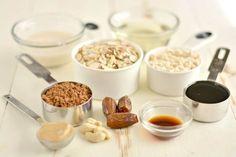 Buttery Carmelitas Coconut Flour Recipe