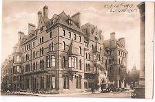 OXFORDSHIRE - PPC - THE RANDOLPH HOTEL, OXFORD, 1917