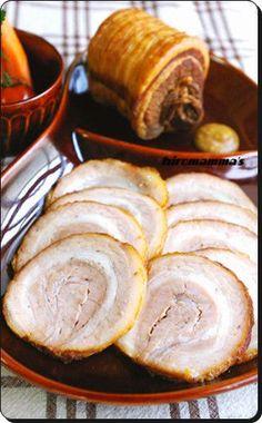 プロの父直伝のチャーシューレシピです。本格チャーシューが家庭で作れます!自家製チャーシューダレと自家製ラードも出来ます。
