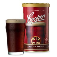 Cooper's English Bitter | English Bitter (1.7kg) | Coopers Online Store