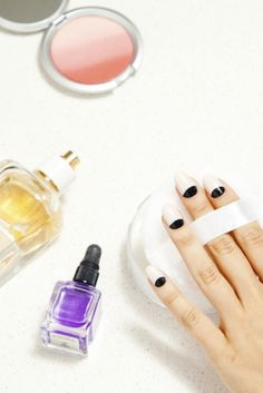 Van Court is NYC's new healthy nail salon with a top coat of stylish nail art